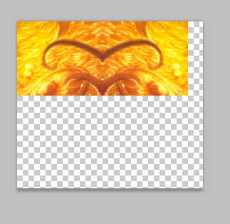 how to make things look transparent in photoshop