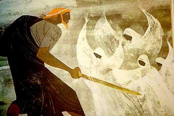 The Iliad And The Odyssey Alice And Martin Provensen Masha